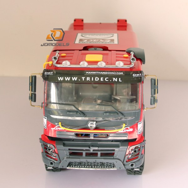 RTR RC 4WD 1/14 Scale Dakar Rally Race Truck, MAN Careers - MAN Truck & Bus MAN Dakar Rally project| MAN Careers