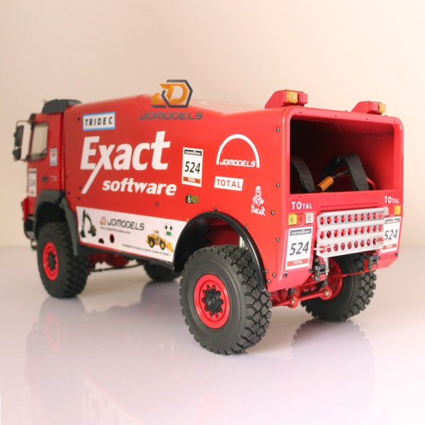 RTR RC 4WD 1/14 Scale Dakar Rally Race Truck, DrivingLine, 10 Tips for Surviving Desert 'Wheeling. Why Kimia Journey? Desert Off-road - KimiaJourney