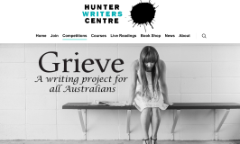 The Grieve Project