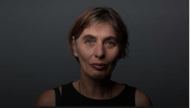Jenny Briscoe-Hough - courtesy Conversations ABC