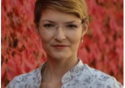 Dr Katrin Gerber