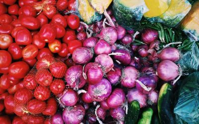 The Benefits of Eating a Rainbow Diet