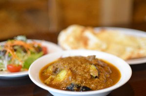 Indian Curry -Mirch-