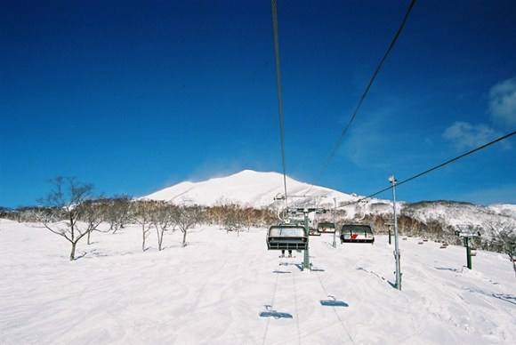 Niseko Annupuri International Ski Resort