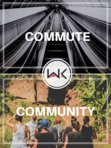 Commute / community