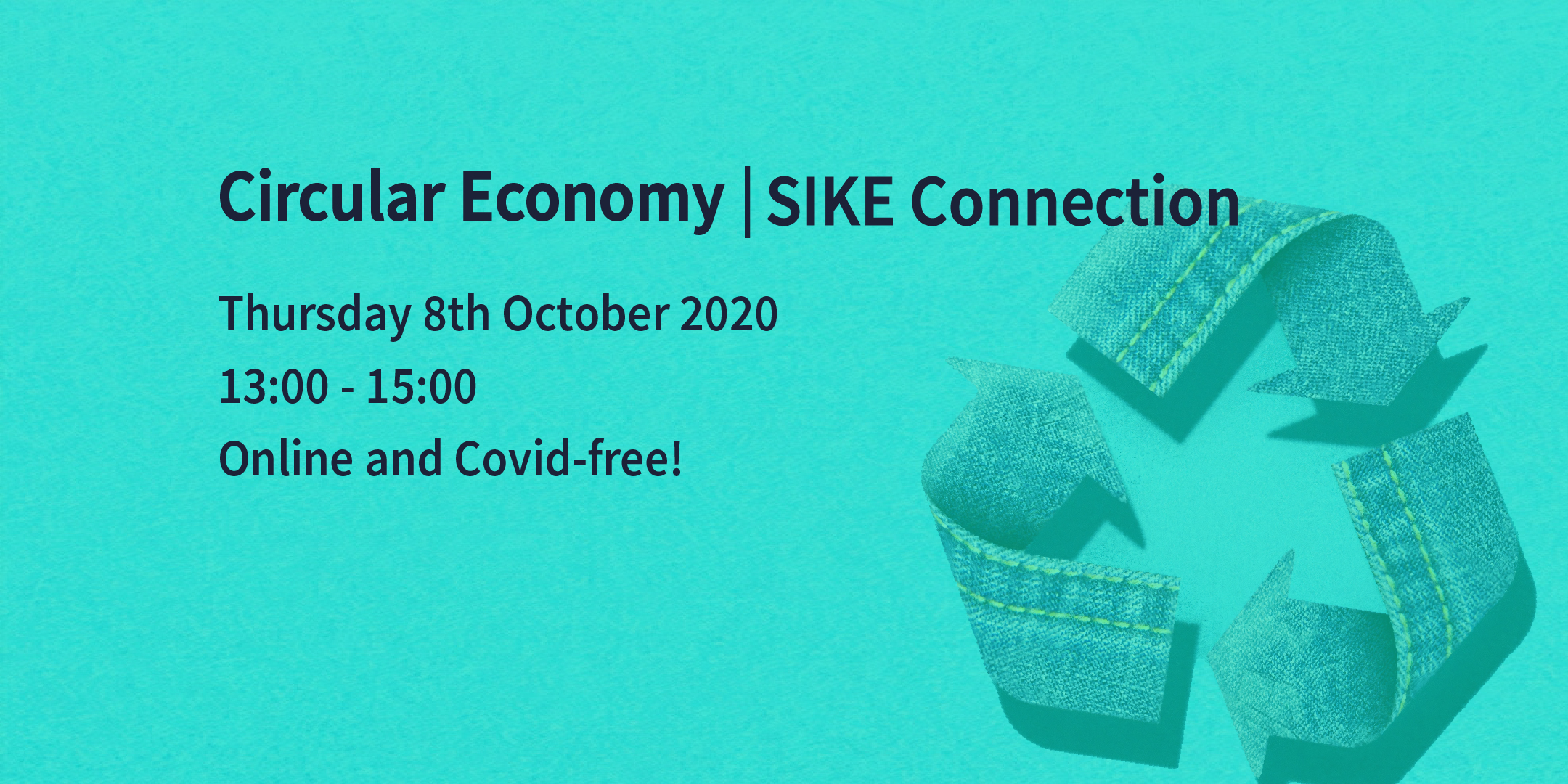 SIKE Connection | Circular Economy