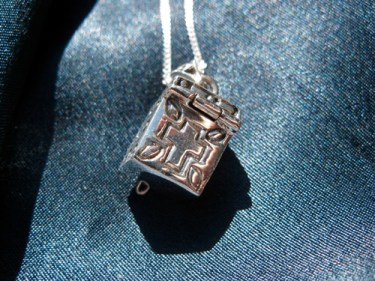 Wish box jewellery for faith