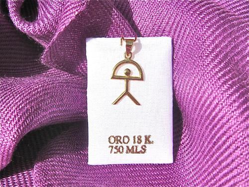 18ct_gold_Indalo_pendant