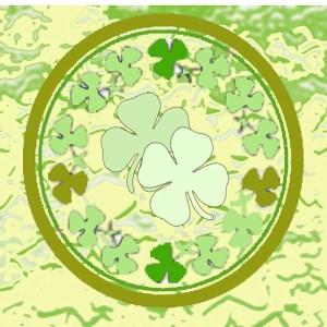 Lucky_4_leaf_clover