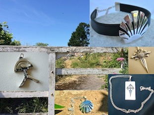Inspirational gifts Camino Indalo James