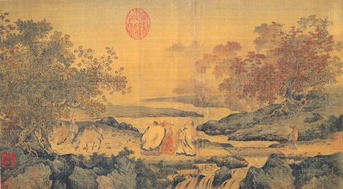 Confucianism Taoism and Buddhism s