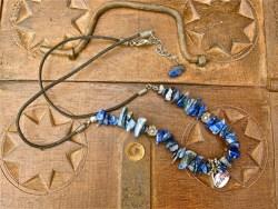 Sodalite_believe_necklace