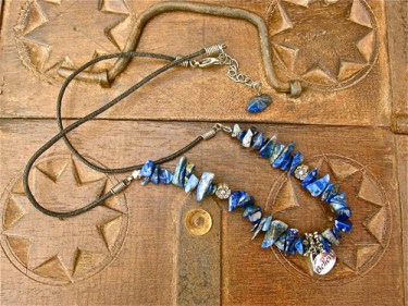 Sodalite_believe_necklace