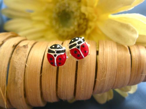 Ladybird_earrings