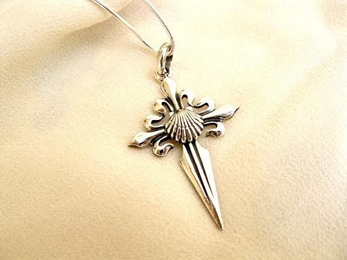 Saint James jewellery