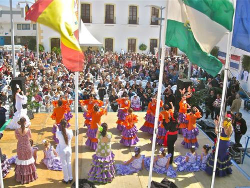 Andalucia Flamenco