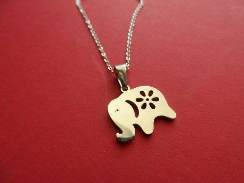 Lucky elephant jewellery