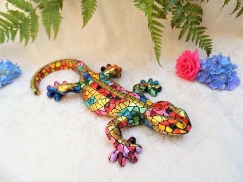 Spanish ceramic gift for inspiration