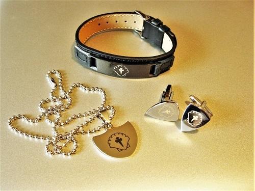 Travellers Cross jewellery