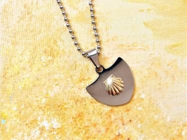 Health-Shield protector necklace