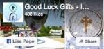 Indalo camino Good Luck Gifts Facebook