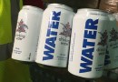Brewery stops canning beer to bottle water for Harvey victims