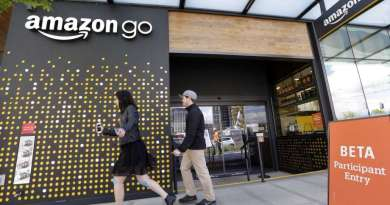 The Amazon Go Checkout-Free Grocery Store Opens To The Public January 22