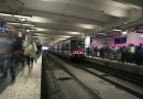 Paris Commuters Delayed After… Mother Gives Birth On RER Train