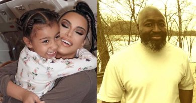 Unable to Find Housing After Historic Prison Release, Kim Kardashian Offers to Pay 5 Years of His Rent