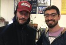 Keanu Reeves Organized A Bus Trip With Strangers After Getting Stranded
