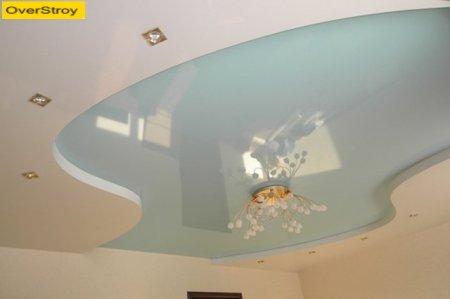 Гипсокартонные потолки фото, фото потолков из гипсокартона