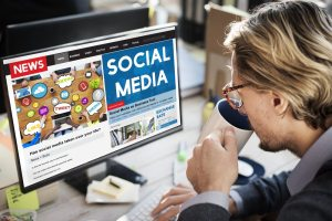 How to Get Law Firm Press Coverage Using Social Media