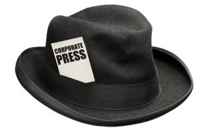 corporate journalism for law firms