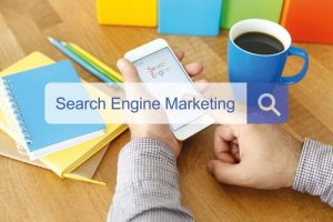 law firm search marketing