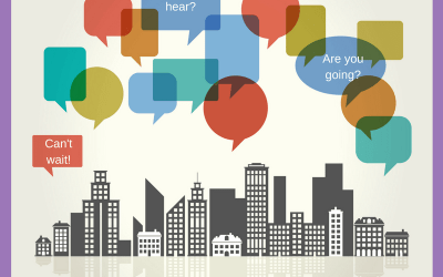 How to Create  Buzz for Your Law Firm Events with Social Media