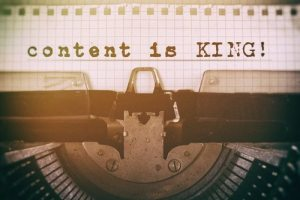 law firm's content marketing