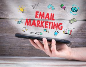 Law Firm Email Drip Campaigns