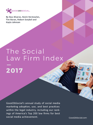 2017 Social Law Firm Index