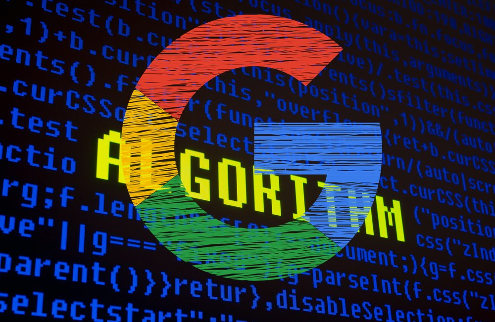 What Does the New Google Broad Core Algorithm Update Mean for Law Firm Search Results Ranking?