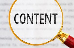 Law Firm Content Audit