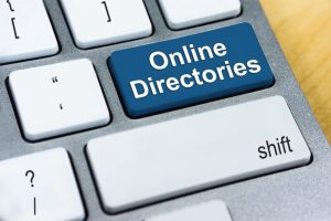 Law Firm Directory Listings