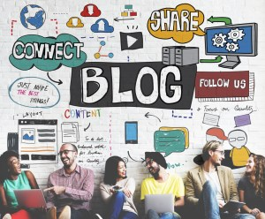 Law Firm's Blog Promotion