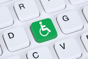 website accessibility for law firms