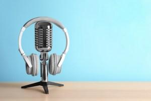 produce a new podcast