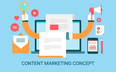 6 Simple Content Marketing Strategies To Help Your Law Firm's Search Visibility