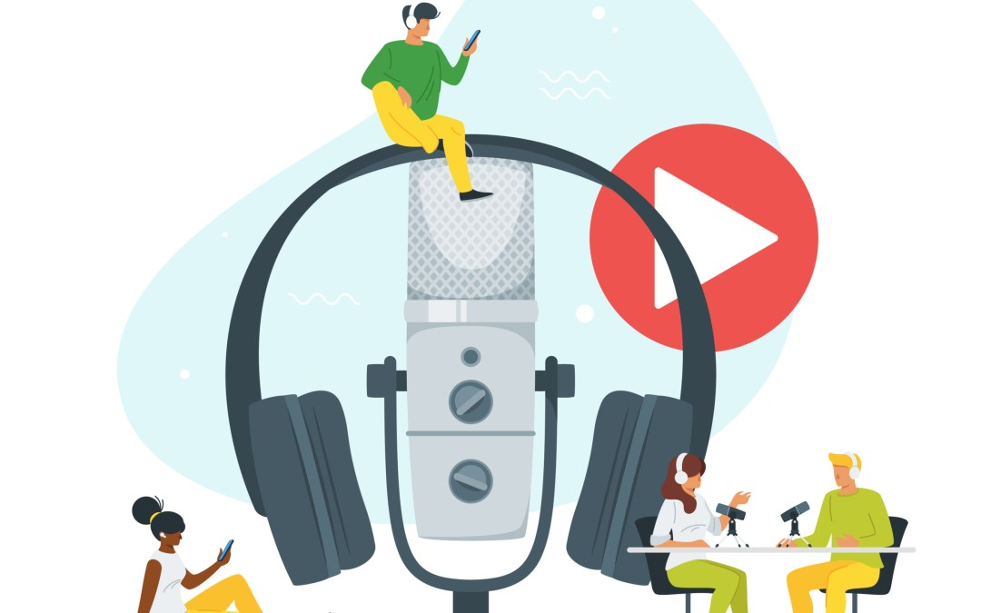 Podcasts for Law Firms: Tools To Get You Started