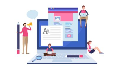 Tips on Adjusting Your Law Firm's Content Marketing Strategy During COVID-19