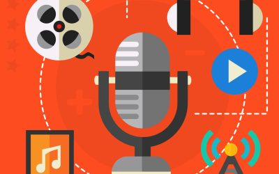 How Lawyers Can Improve Their Podcasting Voice