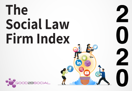 The Social Law Firm Index 2020 thumb