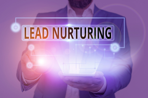 Lead Nurturing Emails For Law Firms